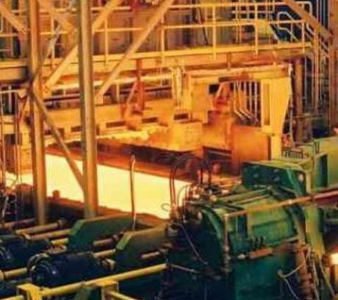 Measurement Systems for Hot Strip Mill & Plate Mill